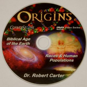 ORIGINS: Earth, Old or New?