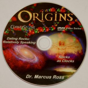 ORIGINS: Rocks Contain the DNA of the Universe