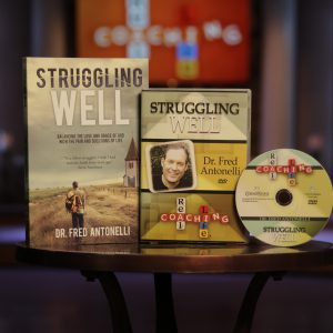 Struggling Well DVD & Book Set