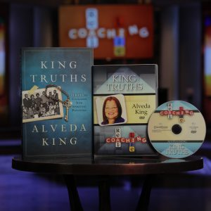 King Truths DVD & Book Set