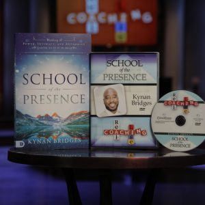 School of the Presence DVD & Book Set