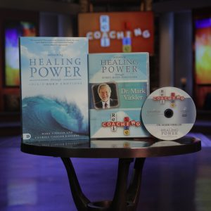 Unleashing Healing Power Through Spirit-Born Emotions DVD & Book Set