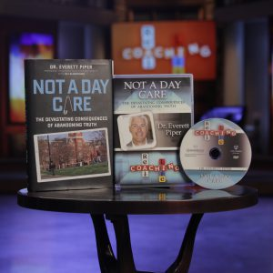 Not a Daycare DVD & Book Set