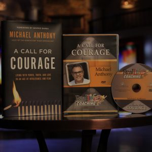 Call for Courage Book & DVD Package