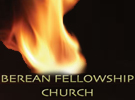 Berean Fellowship Church